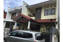 Rumah SHM 2 LT 4 KT 3 KM Antapani nyaman, strategis, siap huni