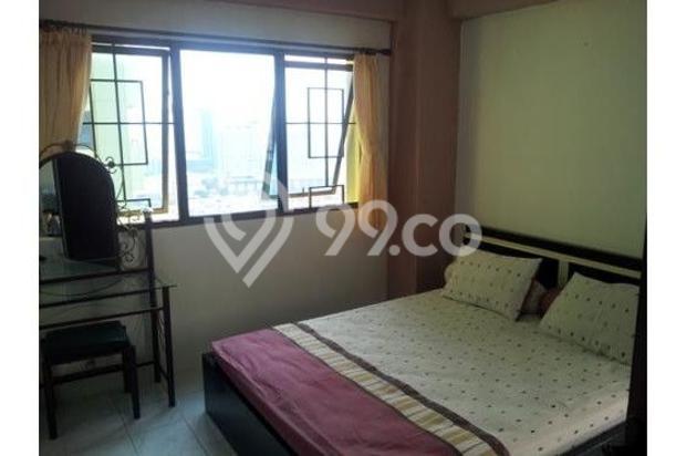 Jual Apartemen Rajawali Edelweiss Kemayoran Jakarta Pusat Harga NEGO 12899234