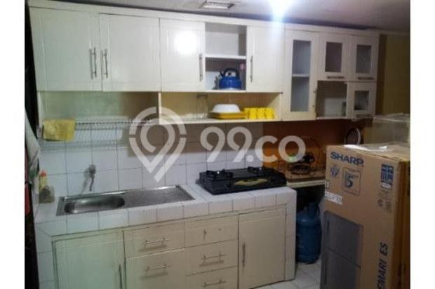 Jual Apartemen Rajawali Edelweiss Kemayoran Jakarta Pusat Harga NEGO 12899258