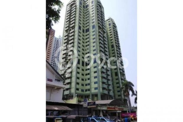 Jual Apartemen Rajawali Edelweiss Kemayoran Jakarta Pusat Harga NEGO 12899259