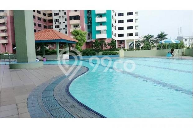 Jual Apartemen Rajawali Edelweiss Kemayoran Jakarta Pusat Harga NEGO 12899260
