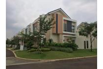 Dijual Rumah bagus di serpong dekat sport club..!!