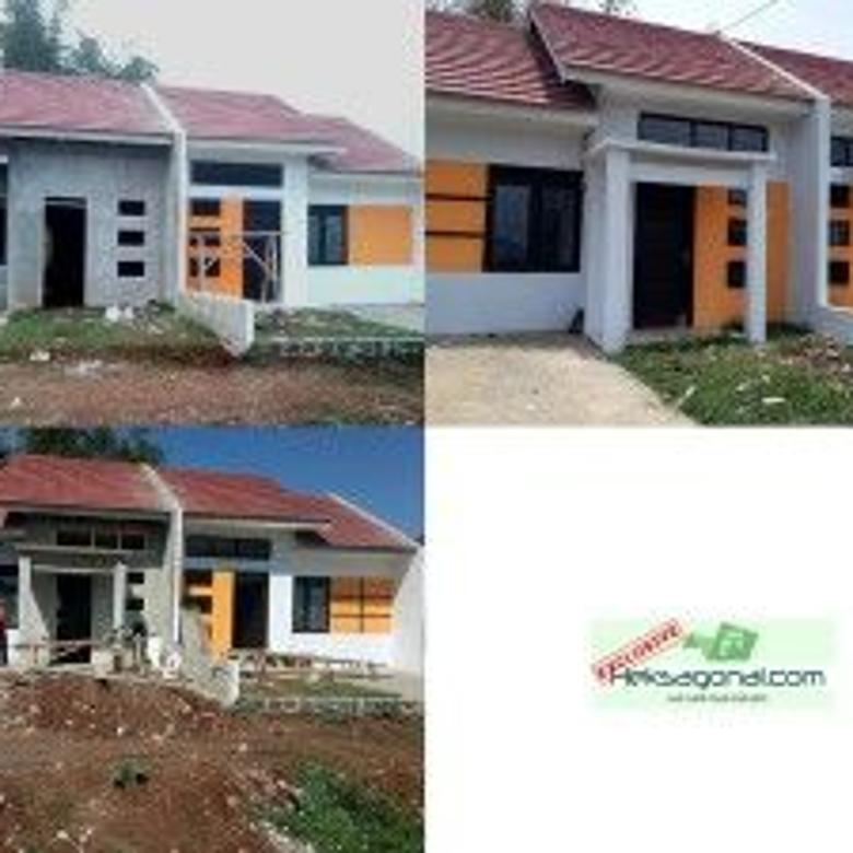 Rumah Dijual Terrace Pelangi Arjasari Hks4099