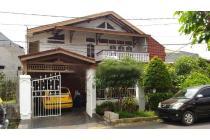Dijual Rumah Bagus Siap Huni di Pondok Kelapa Jakarta Timur