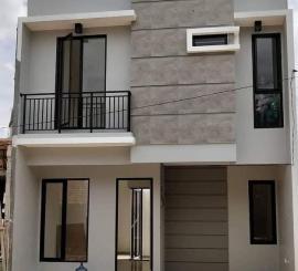 Rumah baru harga terjangkau di PAMULANG