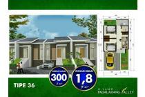perumahan baru di padalarang dekat kotabaru parahyangan