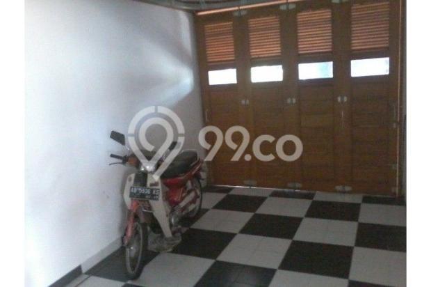 DIjual Cluster Dekat Hartono Mall Jogjakarta, Gaya Modern Dan Berkualitas 12274117