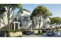 Townhouse SOUTH GROVE Lebak Bulus by Intiland - Jual 15 Rumah 081212888000