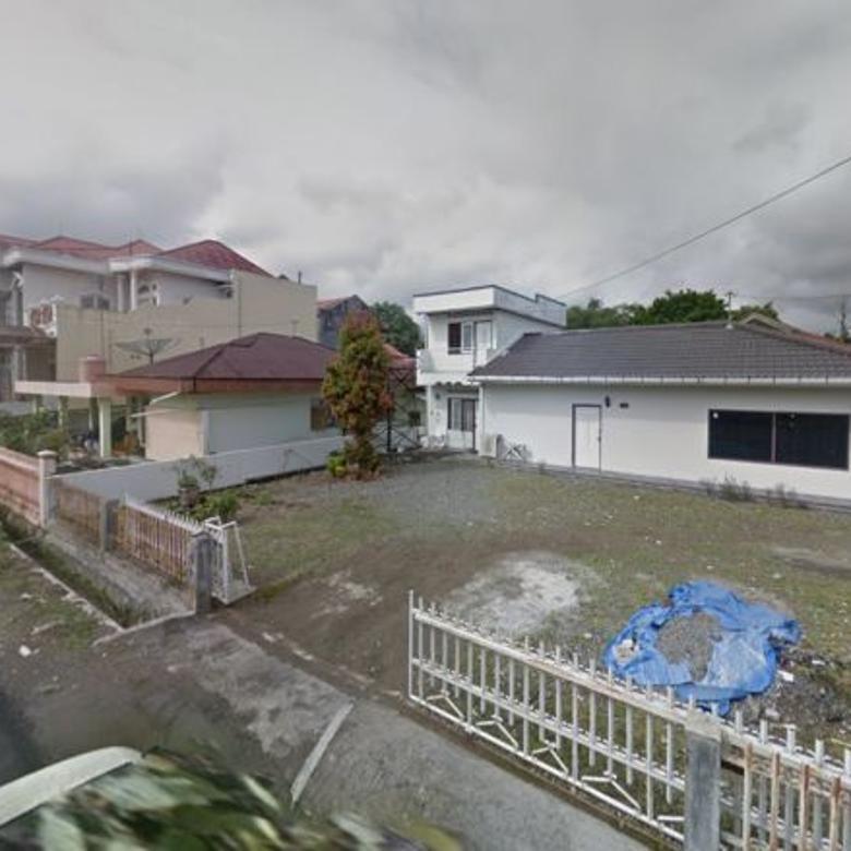 Rumah & Tanah Lokasi Strategis Di Pusat Kota Bukittinggi