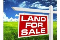 Dijual Tanah @Jalan Hang Tuah Kebayoran Baru LT: 912 m2 SHM