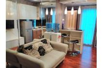 Apartemen Royal Mediterania Tipe 2BR Furnish Ready to move in Podomoro City