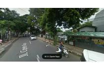 Tanah 2.300m murah pinggir jalan raya | Cocok buat Kantor, Showroom, Cafe
