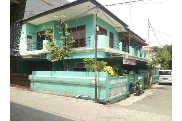 Rumah Dijual Di Semper Jakarta Utara - Omong q