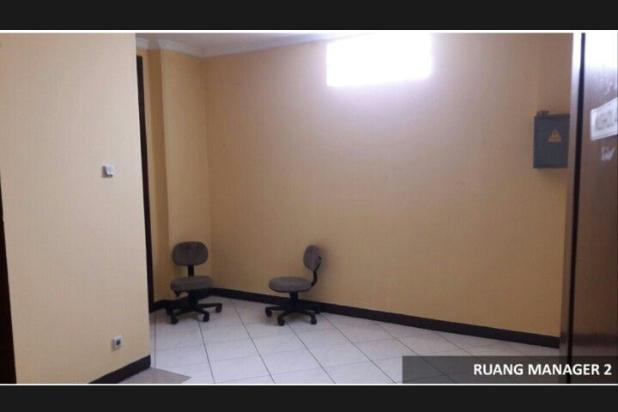 Rp21mily Ruang Kantor Dijual