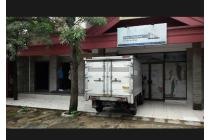Dijual Cepat Kantor 2 Lantai Dekat TB Simatupang