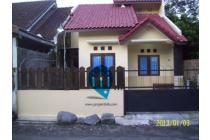 Rp.300jt Rumah Dijual