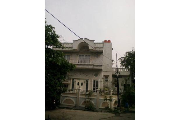 Dijual MURAH........rumah di Pluit Karang 15422410