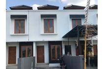 BALIKUBU.COM | AMS-061 Studio Town House 2 Kamar Jl Pura Demak