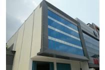 Ruko brand new area Pancoran parkir luas