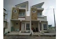 Rumah Mewah 2 Lantai Harga Promo Tahap 7 Ciwastra Bandung