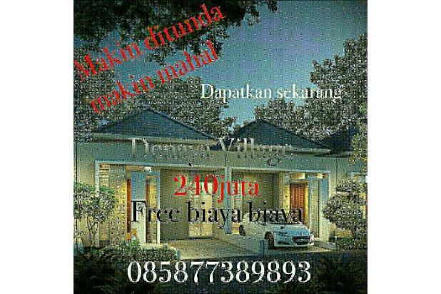 Dijual rumah murah desain mewah istimewa dibanyumanik 16226435