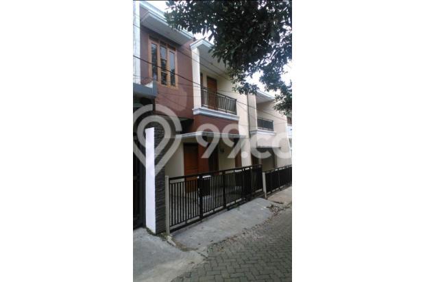 Dijual Rumah baru akses jalan 2 mobil  10 menit ke statsiun jagakarsa 17934794