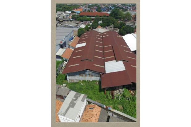 Rp42,2mily Tanah Dijual
