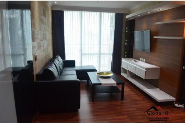 Rp5,24mily Apartemen Dijual