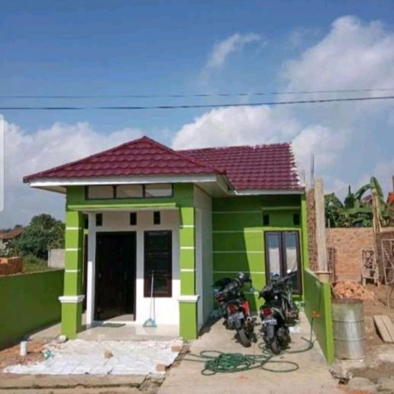 rumah minimalis Pesan bangun kredit tanpa bank