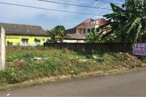 Tanah di Jl. Srigunting - Rajawali