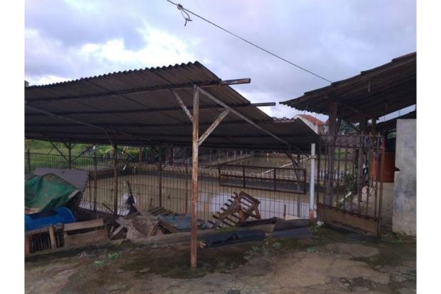 Dijual Cepat Kolam Pemancingan di Cimahi, dekat Tempat Rekreasi 10600334