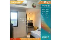 Apartemen Begawan Tlogomas Kota Malang Hunian dengan Lokasi Strategis