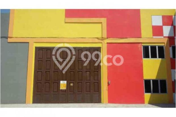 Dijual Gudang di KIM II 6822739