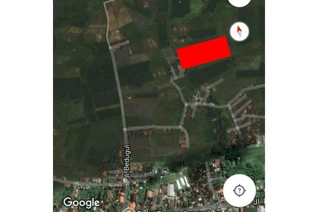 Rp16,4mily Tanah Dijual
