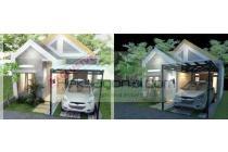 Rumah Dijual Malang KarangPloso hks6908
