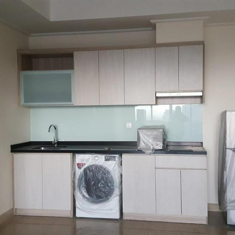 Apartemen baru di menteng