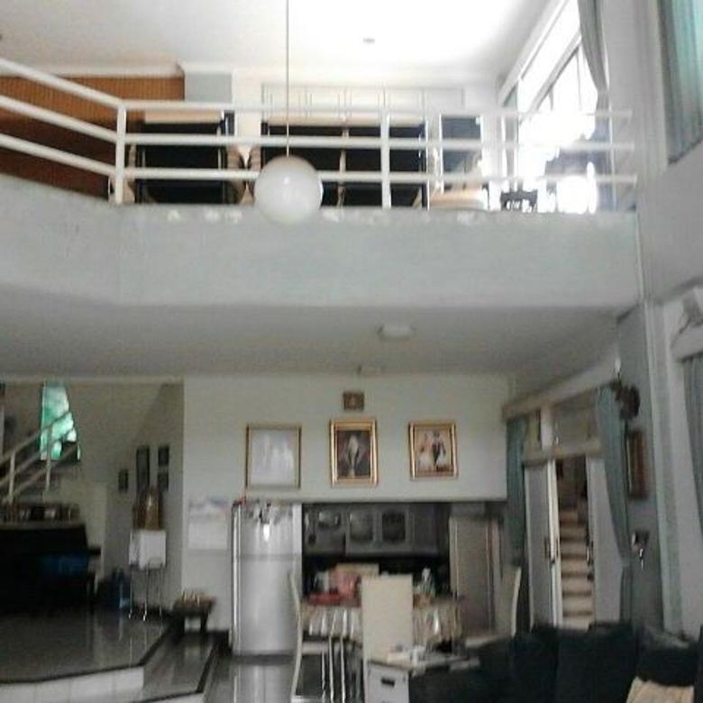 Dijual rumah SETRAWANGI (Setrasari) Bandung