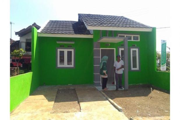 Image Result For Rumah Subsidi Dp Jutaan