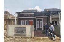 Rumah murah bonus torn di Cangkuang Residence 4