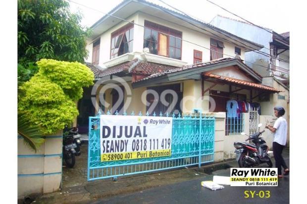 Dijual Rumah Taman Meruya Ilir (SY-1226) 6742348