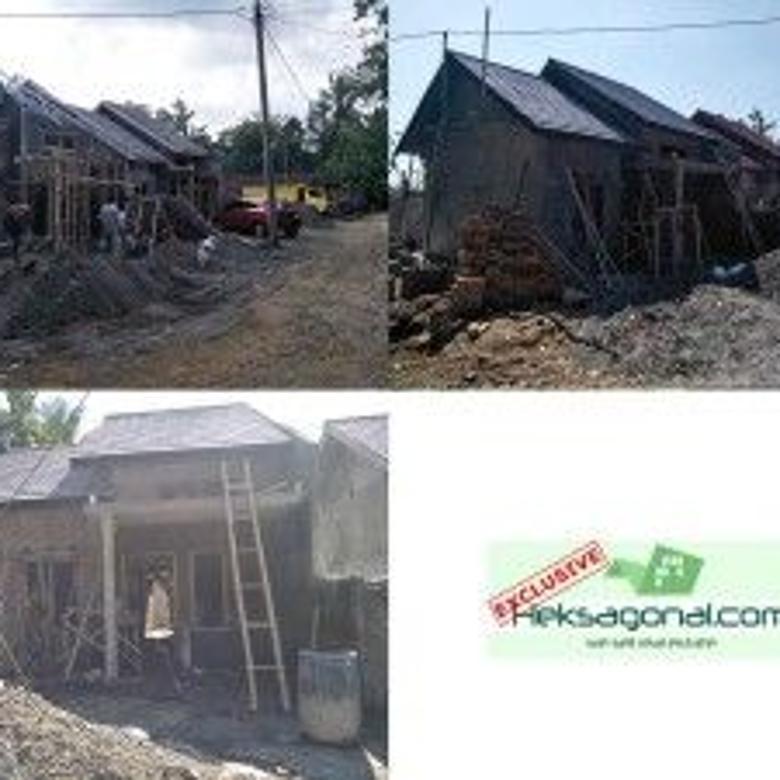 Rumah baru dijual di Godean-Seyegan Yogyakarta hks6225
