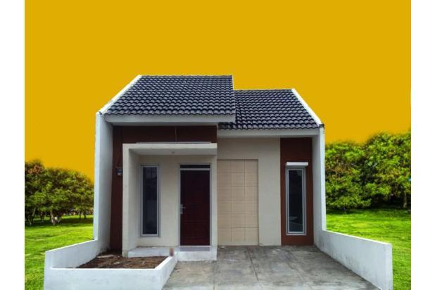 Rp521jt Rumah Dijual