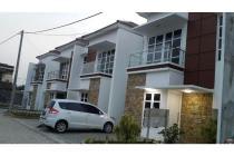 Dijual Rumah Cluster 2 Lantai di Royal Sakinah Depok