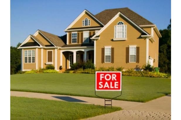 Rp25,9mily Rumah Dijual