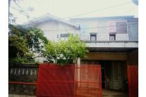 Rumah di pondok kelapa jakarta timur bisa di jadikan kantor murah strategis