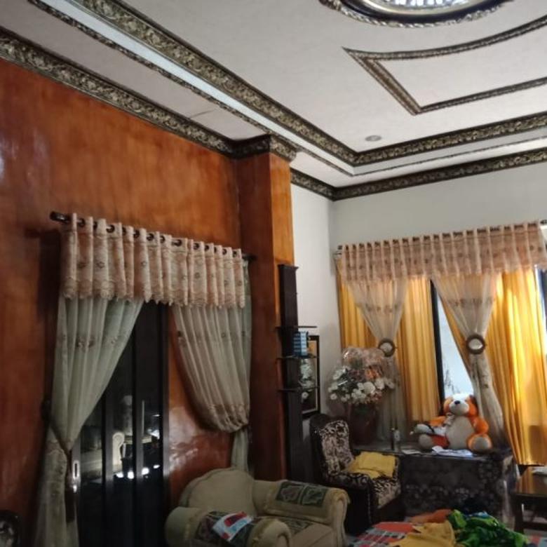 Dijual Rumah Home Industri Gudang Produksi Di Wonorejo Sby