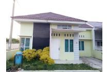 Dijual Rumah di Merak Sakti Residence, Pekanbaru, Riau