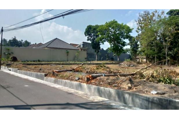 Rp671jt Tanah Dijual