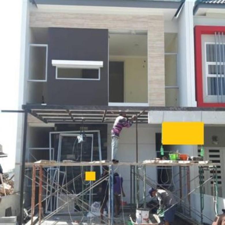 Rumah Baru Minimalis 2 Lantai Harga Murah Daerah Dian Regency2