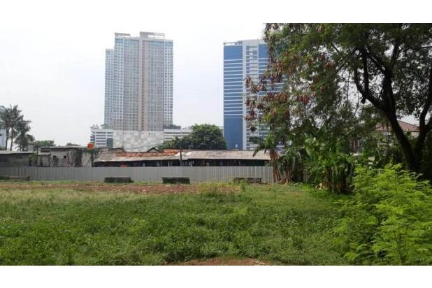 Rp269mily Tanah Dijual